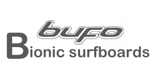 bufo - bionic surfboards